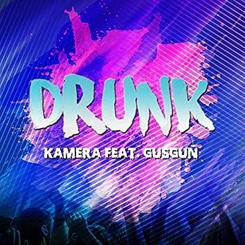 Drunk (feat. GusGun)