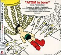 Atom Tribute by Atom Tribute (2003-03-26)