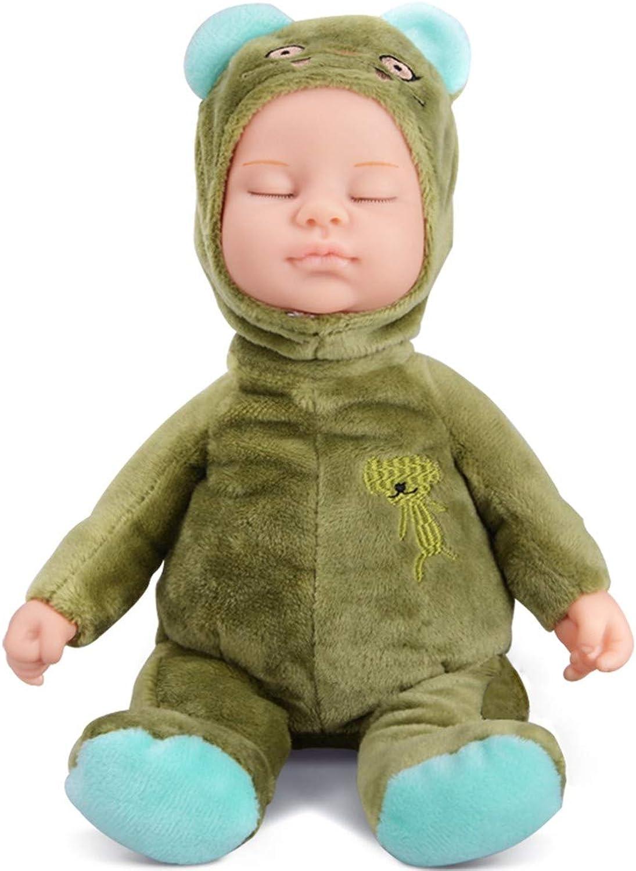 Naughty baby Bobby Hund Spielzeug Hund Plush Sleep Puppe Beschwichtigen Puppe Tanabata Valentinstag Geschenk Geburtstag Geschenk Welpen Puppe Simulation Plüsch Hund Puppe, Y