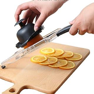 Trancheuse Mandoline coupe-légumes Veggie Dicer 4 IN 1 En Acier Inoxydable Mandoline Réglable Cuisine Alimentaire Mandolin...