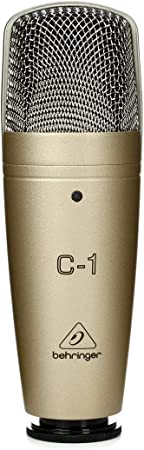Behringer C-1 Professional Microphone