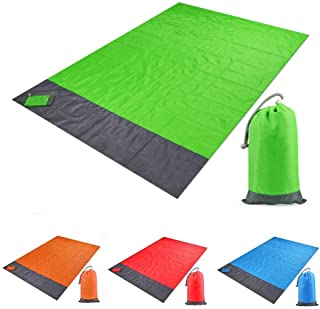 Outdoor Mat Beach Picnic Mats Folding Waterproof Outdoor Travel Camping Picnic Blanket Rug For garden, outdoor picnic