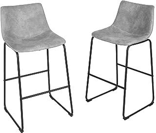 Best bar stool set 2 Reviews