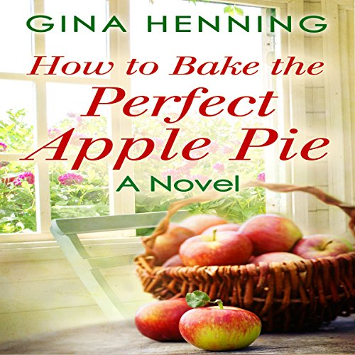 How to Bake the Perfect Apple Pie     Home for the Holidays, Book 3              By:                                                                                                                                 Gina Henning                               Narrated by:                                                                                                                                 Hollie Jackson                      Length: 6 hrs and 37 mins     1 rating     Overall 5.0