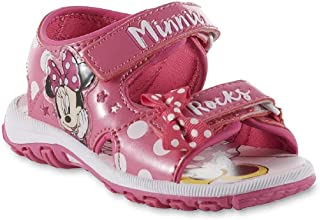 Toddler Girls' Minnie Mouse Sandal