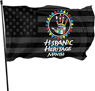 Best hispanic heritage flags Reviews