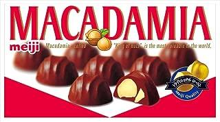 Best meiji macadamia chocolate Reviews