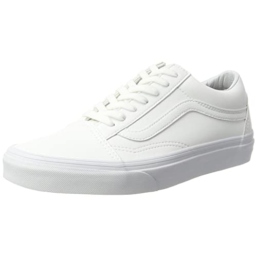 dacfd4159a Vans Unisex Old Skool Classic Skate Shoes