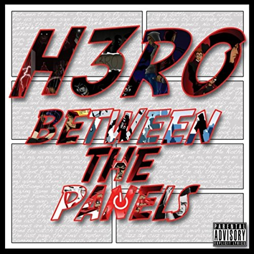 Between the Panels (feat. Christou) [Explicit]
