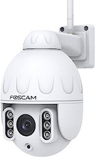 Foscam SD2 2MP 1080P 4 X Zoom PTZ Dual-Band Wi-Fi Wired Ip Camera