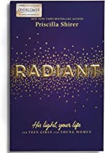 Download Book Radiant: His Light, Your Life for Teen Girls and Young Women PDF
