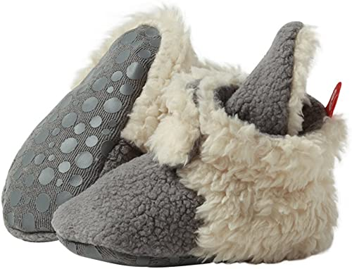 Top Rated in Baby Girls' Slippers