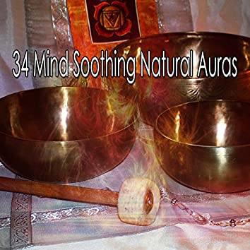 34 Mind Soothing Natural Auras
