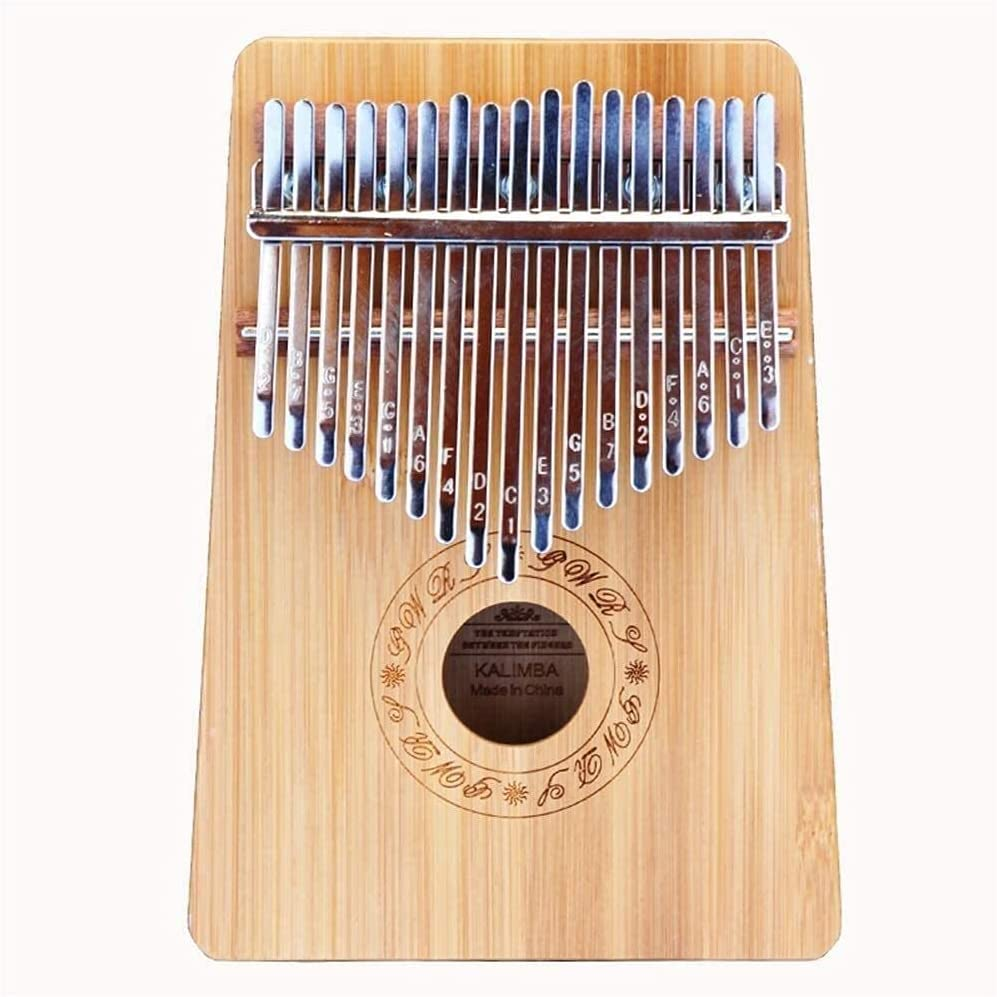 Xkun OFFicial shop portable piano bamboo size One finger SIZE: Fees free