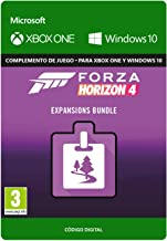 Forza Horizon 4: Expansions Bundle | Xbox One/Win 10 PC - Download Code