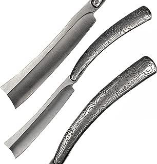 Sweeney Todd Demon Barber Cut Throat Knife Shaving Razor Sharp