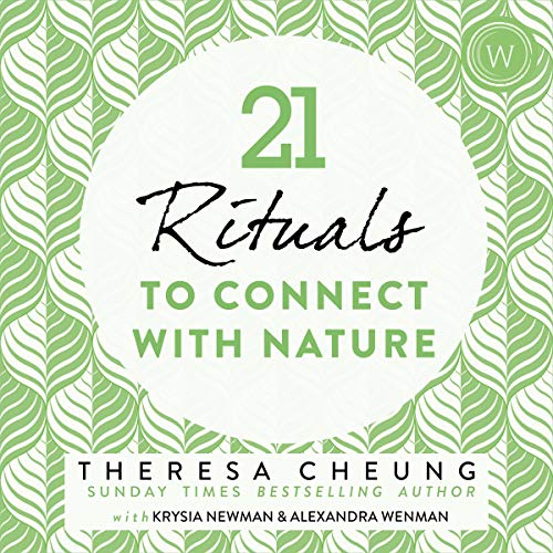 21 Rituals to Connect with Nature cover art