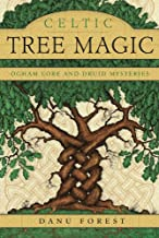 Celtic Tree Magic: Ogham Lore and Druid Mysteries (English Edition)