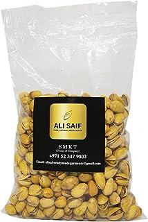ALI SAIF Roasted Pistachios Lemon Flavore 500Gm