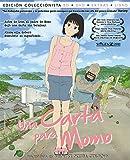 Una Carta Para Momo - Bd [Blu-ray]