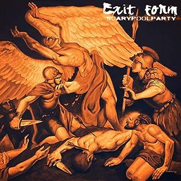 Exit Form