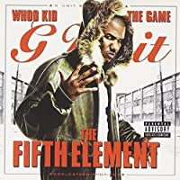 Fifth Element G-Unit Pt 8 by Game (2009-09-29)