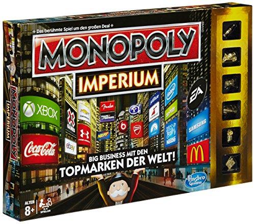 Monopoly -  A4770100 - Imperium