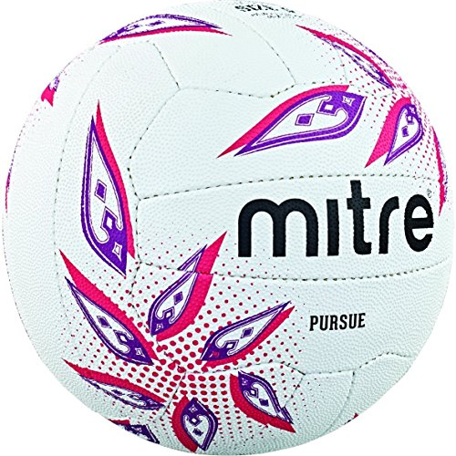 Mitre Netball - Best Reviews Tips