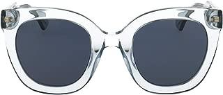 Luxury Fashion   Gucci Womens GG0564S003 Light Blue Sunglasses   Fall Winter 19