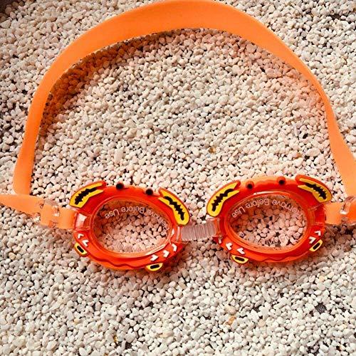 Children'S Swimming Goggles Professional Swimming Goggles Anti-Fog Anti-U'ltr'avi'olet LATT LIV