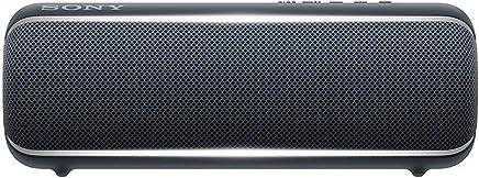Sony SRS-XB22 Extra Bass Portable Bluetooth Speaker,...