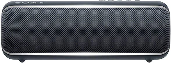 Sony SRS-XB22 Extra Bass Portable Bluetooth Speaker,...