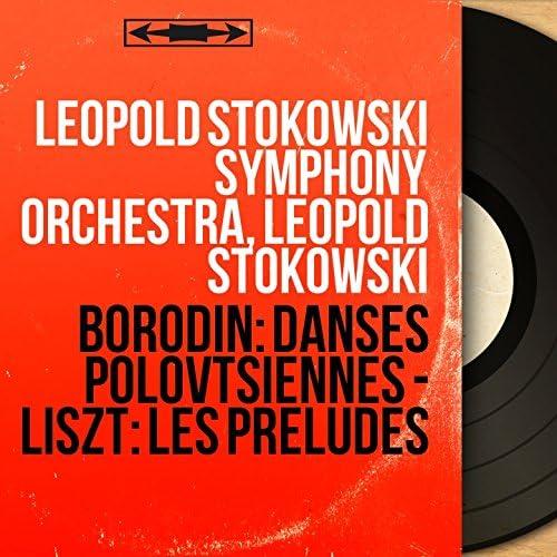 The Leopold Stokowski Symphony Orchestra, Leopold Stokowski