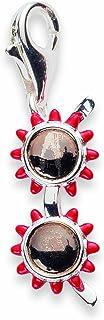 Alraune Charm Silver Charm Range Sunglasses 102985