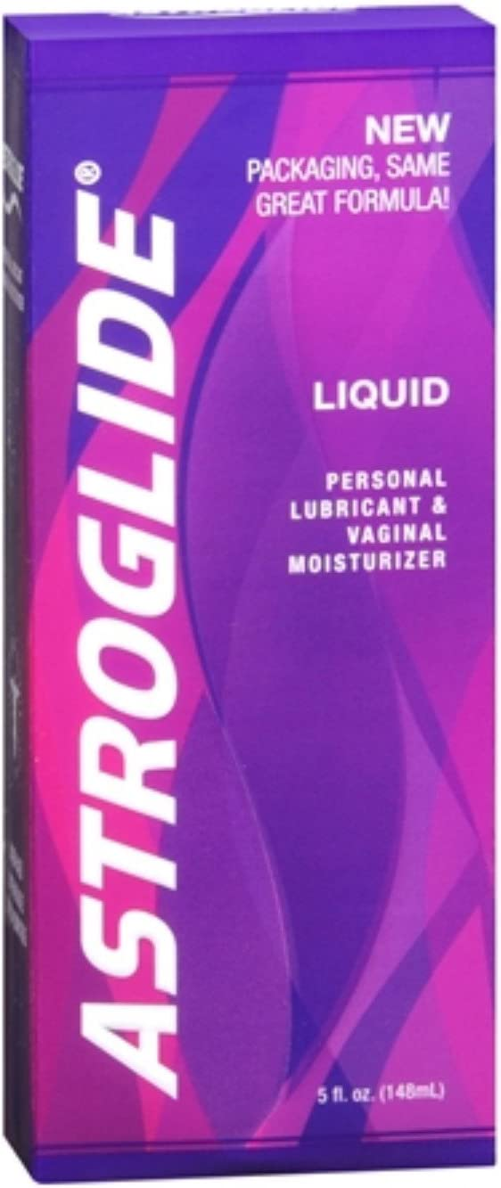 Regular discount Astroglide Personal Lubricant and Moisturizer oz Pack 5 11 of Ranking TOP17