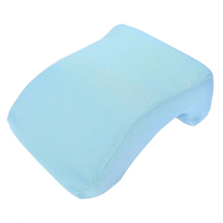 許容できる病んでいるミキサー低反発まくら ピロー マッサージ枕 首?頭?肩をやさしく支える 安眠枕 快眠グッズ 柔らかい 洗えるやすい