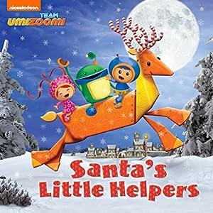 Santa's Little Helpers (Team Umizoomi)