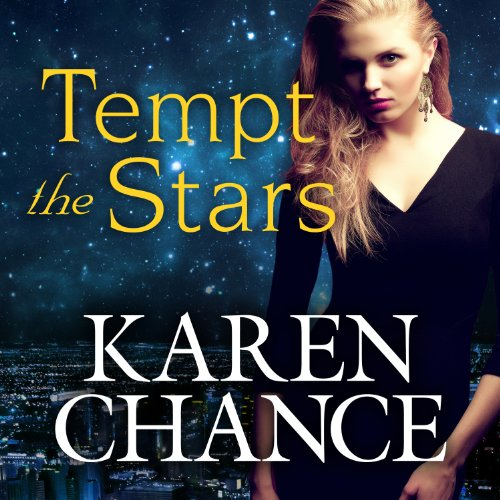 Tempt the Stars audiobook cover art
