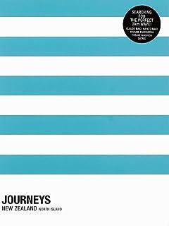 JOURNEYS NEW ZEALAND NORTH ISLAND [DVD]
