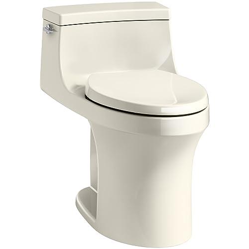 Fine Compact Elongated Toilets Amazon Com Unemploymentrelief Wooden Chair Designs For Living Room Unemploymentrelieforg