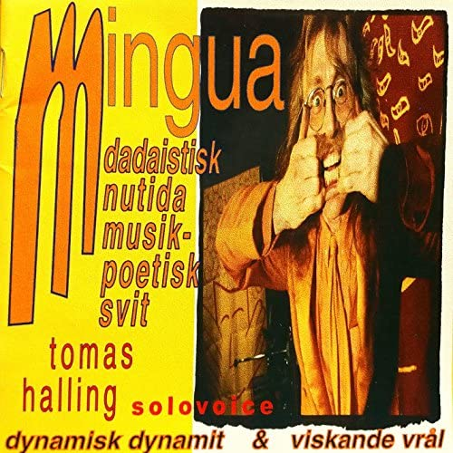 Tomas Halling