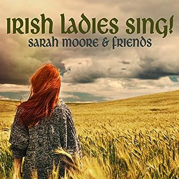Irish Ladies Sing!