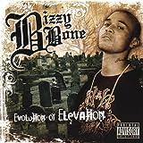 Songtexte von Bizzy Bone - Evolution of Elevation