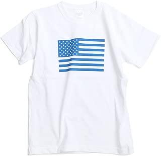 [キャンプフリー] CAMPFREE サンプルライン Tシャツ ジュニア・キッズ M.H.A.style 10114