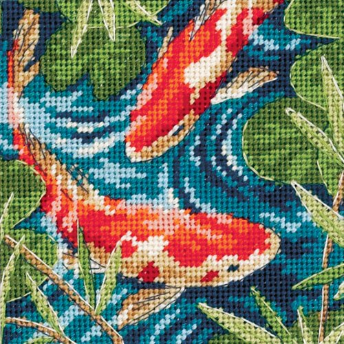 Image result for images needlework fish
