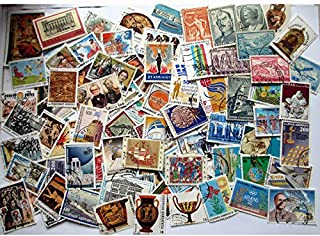 greek postage stamps