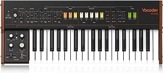 Behringer Synthesizer Software (VOCODER VC340)