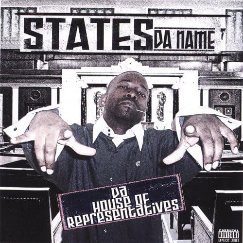 States Da Name