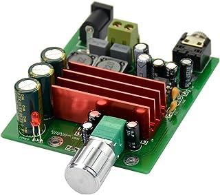TPA3116D2サブウーファーデジタルパワーアンプボードTPA3116アンプ100WオーディオモジュールNE5532オペアンプ8-25V