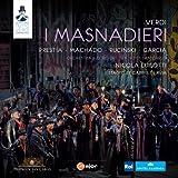 I masnadieri, Act IV: Trema, iniquo! Il lampo, il tuono (Moser, Francesco, Chorus)